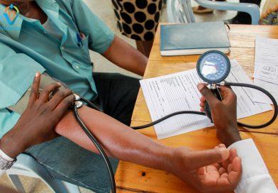#AmagaraKuriTwese : pour accélérer la Couverture Santé Universelle